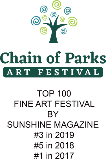 2021 Tallahassee Chain of Parks Art Festival