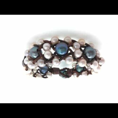 Eric Hicks, DeFuniak Springs, FL  www.theblackpearljewelry.com