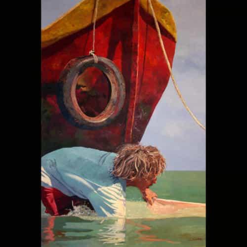 Gustavo Castillo, Jupiter, FL  www.castillolagosstudio