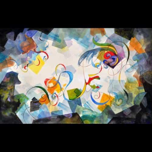 Witha Lacuesta, Viera, FL  www.lacuesta-art.com