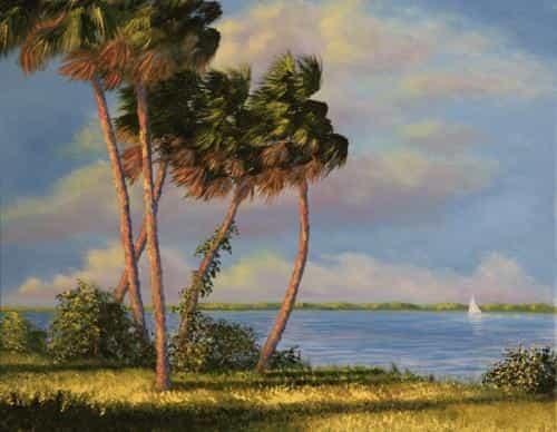 Mark StanfordSebastian, FL